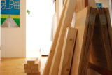 木材が届きました♪ ホームセンターの木材カット加工サービスで気軽にDIY