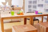 【DIY】子供が喜ぶ キッズテーブル