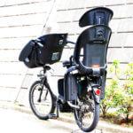 小柄なママにも安心。低身長の私も毎日乗ってる子供乗せ電動自転車